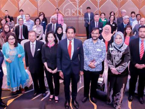 Malaysian Strategic Financial Outlook Summit 2019